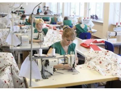 Бережливое швейное производство 2017-2018. Реальные выгоды такого производства в Украине