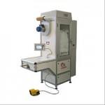 Машины для набивки пухом изделий | Автомат для наполнения пухом
