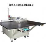 Шаблонный швейный автомат | Автоматическая швейная машина