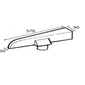 Подушка L-05