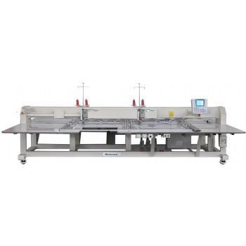 Richpeace RPAS-LM-02-600x900-B-2  Шаблонный автомат, 2 головы с полем 600*900 мм