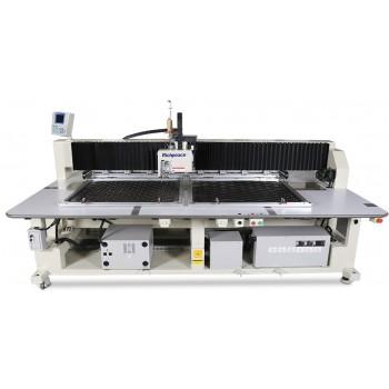 Richpeace RPAS-NS-1-1150X900-B2-LM Автоматическая швейная машина