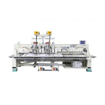 Richpeace RPCE-MCL Вышивальная машина 5в1, функция лазера, паетка, лента, махра