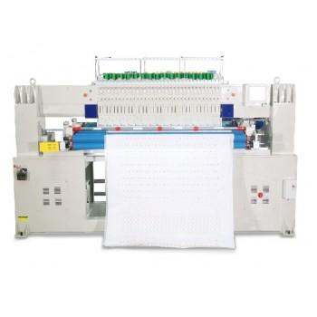 Вышивально стегальная машина для матрасов Richpeace RPCQ-VE