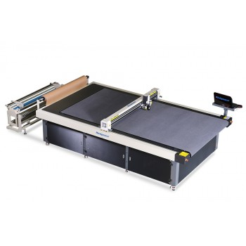Richpeace RP-TM1516S-MJ,MF,KC,RK,VK Многофункциональная автоматическая режущий плоттер