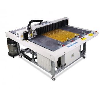 Richpeace RP-ASM Компьютеризированная машина для резки шаблонов