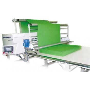 Richpeace RPCP--1012-II-T Автоматический настилочный комплекс