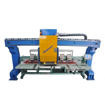 Richpeace GMI III Система лазерного моста  для вышивальных машин