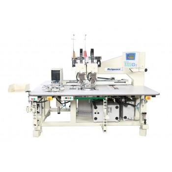 Автомат для накладного кармана Richpeace RPAS-LM-2-200X200-A-2-LH,TC