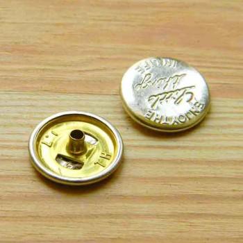 Кнопка с Вашим логотипом