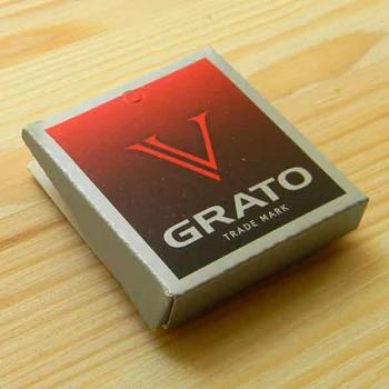 """Упаковка для запасной фурнитуры """"Grato"""""""