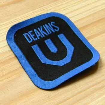 "Нашивки для одежды ""Deakins"" 5х5 см"