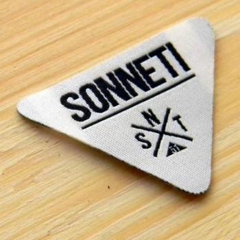 "Шеврон жаккардовый ""Sonneti"""