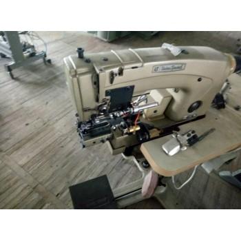 Машина для подшива низа джинс Union Special 63900