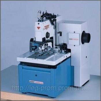 Механическая петельная машина REECE S 100