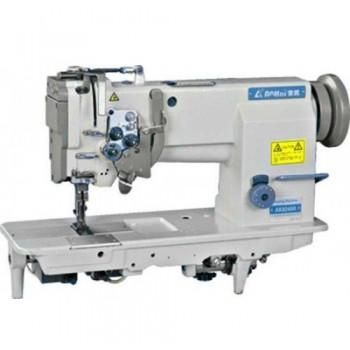 Ankai AK-82440-2 Двухигольная промышленная беспосадочная машина для тяжёлых Тип тканиов