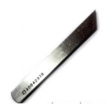 Нож 400-42378 Juki