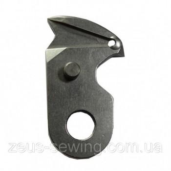 Нож подвижный B2421-280-OAO Juki