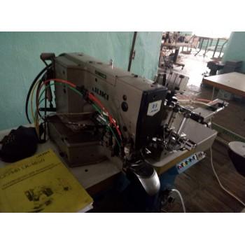 Шлевочный автомат Juki MOL 103