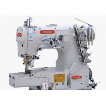 Bruce W264-01GB/UT – швейная, распошивальная, автоматизированная машина