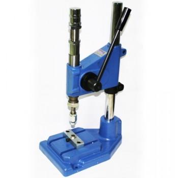 Presmak DEP-2 Пресс ручной для установки металл. фурнитуры на джинсовые изделия