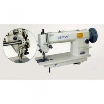 Промышленная швейная машина тройного транспорта Gemsy GEM 0818