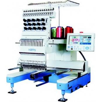 Happy HCD2-Х1501-40 вышивальная машина