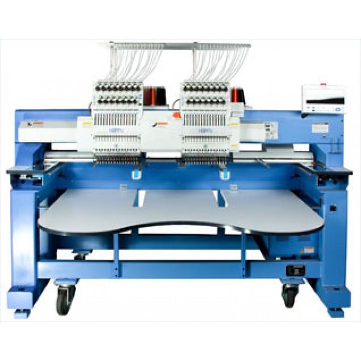 Happy HCR2- 1502-45 вышивальная машина (под заказ)