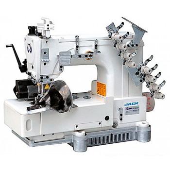 Jack JK-8009HF Промышленная швейная машина цепного стежка