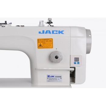 Промышленная швейная машина Jack JK 5558G/WG