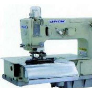 Jack-82000C шлевочная швейная машина