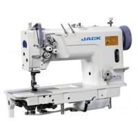 JACK JK-58720D-005 2-игольная компьютеризированная прямострочная промышленная швейная машина