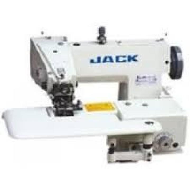 Jack JK-T641-6B Машина потайного стежка