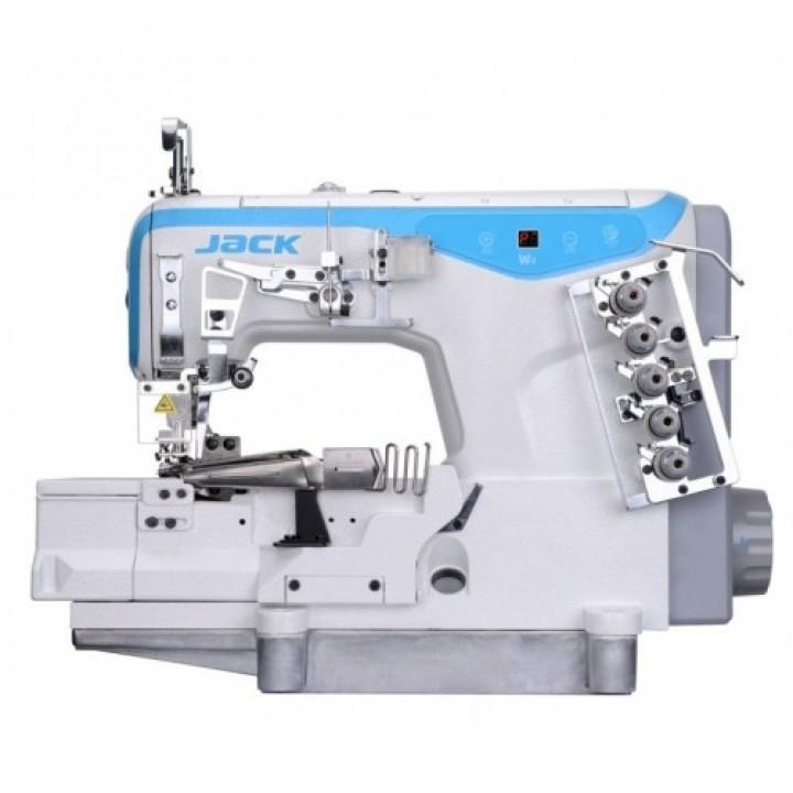 Универсальная распошивальная машина.Jack W-4D-01