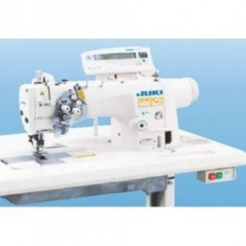 Juki LH-3588GF Двухигольная промышленная швейная машина