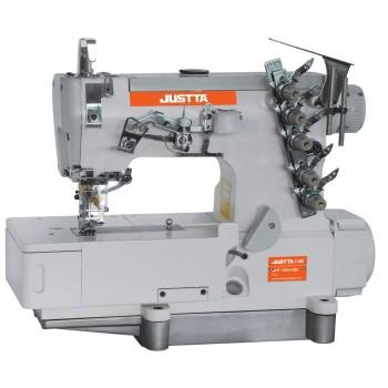 JUSTTA JT-500-01D распошивальная машина