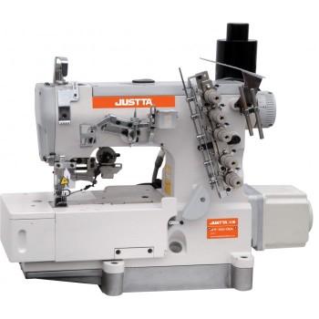 JUSTTA JT-500-01DAH распошивальная машина с автоматикой