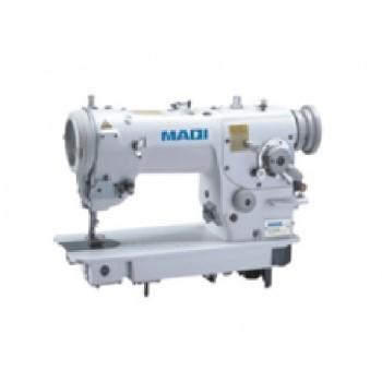 Высокоскоростная швейная машина зигзагообразного стежка MAQI LS-T2284ND