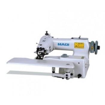 MAQI LS-T600 Настольная машина потайного стежка (скачкообразное шитье).