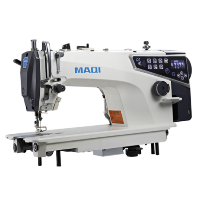 Промышленная швейная машина MAQI Q5S-M-4N-II
