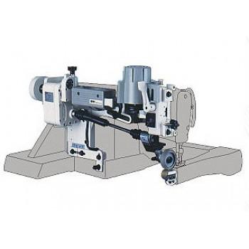Racing PF-H Устройство для продвижения материала (пуллер) для швейных машин c П-образной платформой
