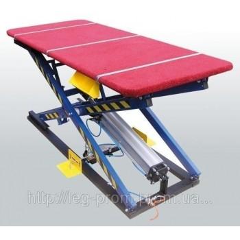 Пневматический монтажный стол для мебели ST-3