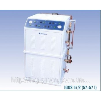 Электропарогенератор Rotondi IGOS 57/2