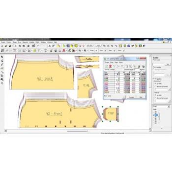Gemini Pattern Designer – Конструктор