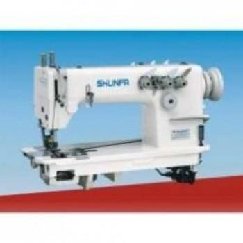 Shunfa SF 3900-2 Двухигольная швейная машина