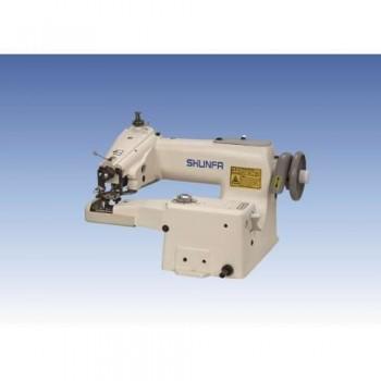 Shunfa SF 600 Высокоскоростная подшивочная швейная машина