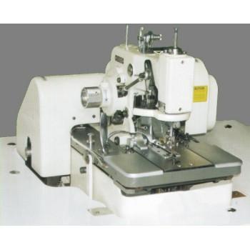 Shunfa GF 31168-6 петельная машина (глазковая петля)