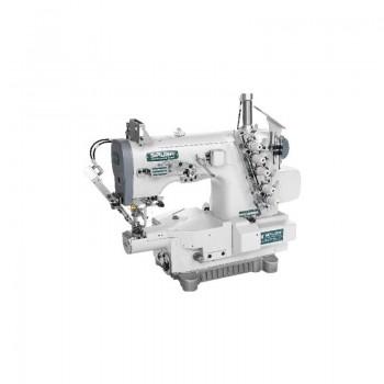 Siruba S007KD-W122-364/PCH-3M/UTX Промышленная швейная плоскошовная машина