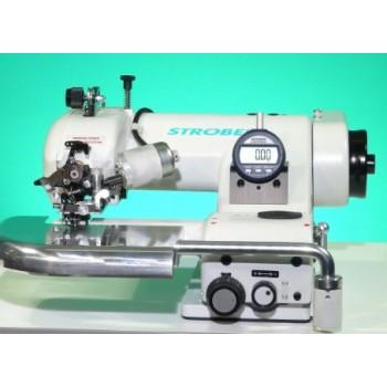 Strobel VEB 100-2W – подшивочная машина