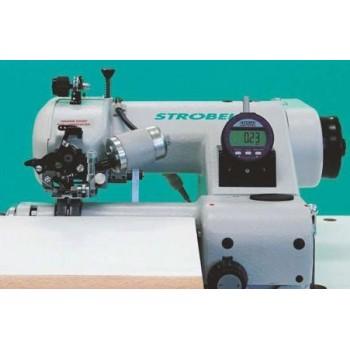 STROBEL VEB100-3 Подшивочная машина
